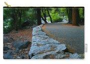 Yosemite Walk Way Carry-all Pouch
