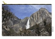 Yosemite Water Fall Carry-all Pouch