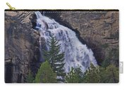 Yosemite Waterfall Carry-all Pouch