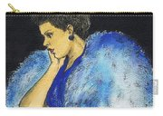 Young Billie Holiday Carry-all Pouch