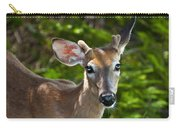 Young Buck 2 Carry-all Pouch