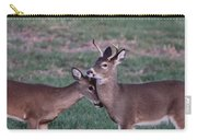 Young Bucks Carry-all Pouch