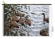 Young Geese Carry-all Pouch