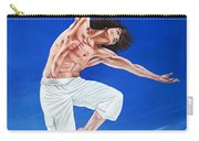 Young Lovers Meet- Boy Carry-all Pouch