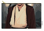 Young Obi Wan Kenobi Carry-all Pouch