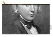 Young Victor Hugo, French Author Carry-all Pouch