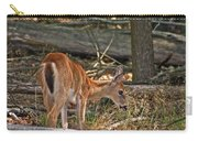 Young Whitetail Carry-all Pouch