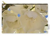 Yucca Flowers 3 Carry-all Pouch
