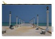 Yukatan Dream Carry-all Pouch