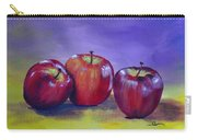 Yummy Apples Carry-all Pouch