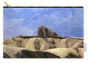 Zabriske Point Carry-all Pouch