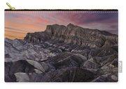 Zabriske Sunset Carry-all Pouch