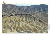 Zabriskie Point Carry-all Pouch