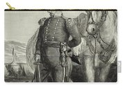 Zachary Taylor Carry-all Pouch