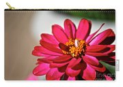 Zinnia Personality Carry-all Pouch