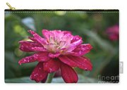 Zinnia Quenched Carry-all Pouch