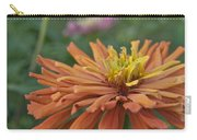 Zinnia Up Close 2823 Carry-all Pouch