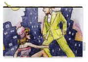 Zoot Suit Carry-all Pouch