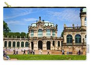 Zwinger Palace - Dresden Germany Carry-all Pouch