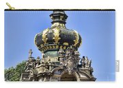 Zwinger Palace Crown Gate Carry-all Pouch