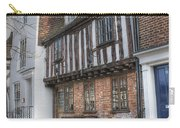 9 Church Square Carry-all Pouch
