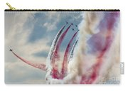 Aerobatic Group Formation  Carry-all Pouch