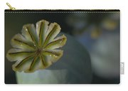 After The Flower 2 Carry-all Pouch