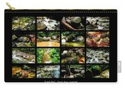 ' Australia Rocks ' Mossman Gorge - North Queensland Carry-all Pouch