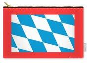 Bavaria Flag Carry-all Pouch
