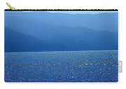 Catalina Island, #2 - Seascape, 1978 Carry-all Pouch