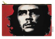 - Che - Carry-all Pouch by Luis Ludzska