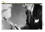 Coleman Hawkins  Carry-all Pouch