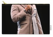 Comedian D.l. Hughley Carry-all Pouch