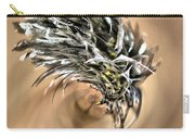Cottongrass Carry-all Pouch