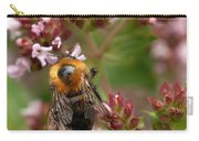 Cuckoo Bumblebee 2 Carry-all Pouch