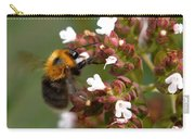 Cuckoo Bumblebee Carry-all Pouch