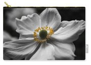 Dreamy Japanese Anenome Honorine Joubert 4 Carry-all Pouch