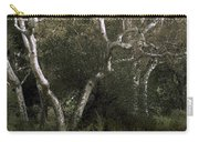 Dv Creek Trees Carry-all Pouch