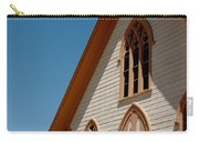 Episcopal Church  Carry-all Pouch