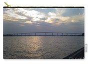 Gov Thomas Johnson Bridge Carry-all Pouch