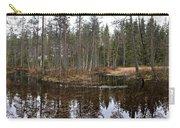 Haukkajoki Panorama 1 Carry-all Pouch