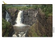 High Falls Grand Portage Mn Carry-all Pouch
