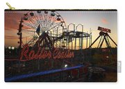 Holiday World 2 Carry-all Pouch