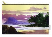 Ko Olina Sunset Carry-all Pouch