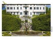 Lake Como,villa Carlotta, Italy Carry-all Pouch