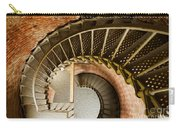 Lighthouse Stairs Cape Blanco Oregon 1 Carry-all Pouch