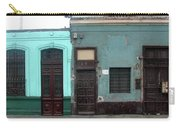 Lima Peru Wall Carry-all Pouch