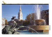 London - Trafalgar Square  Carry-all Pouch