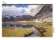 Lower Titcomb Lake Carry-all Pouch