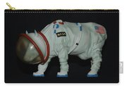Maurice The Space Cow Boy Carry-all Pouch
